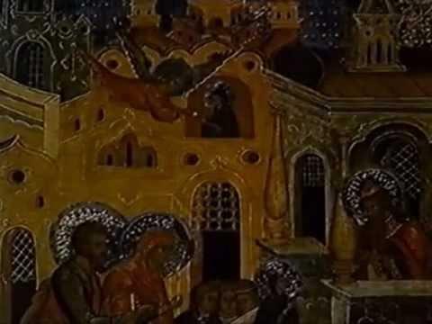 Храмы с горгульями