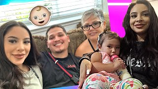 Alo Visits My Family For the 1st Time! *Starting our own*