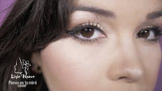 Rosalía - Pienso En Tu Mirá  Cap.3: Celos . Lirio Blanco -