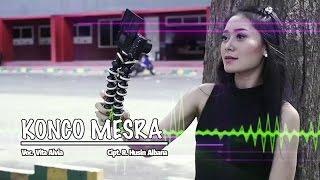 Gambar cover Vita Alvia - Konco Mesra (Official Music Video)