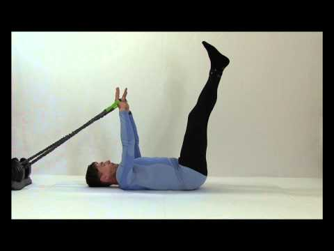 Die Heilgymnastik bei spondiloartrose der Brustwirbelsäule Videos