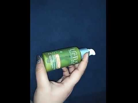 Lotus Professional Lotion With SPF 15 |lotus moisturising lotion witg spf 15 |lotus face moisturiser