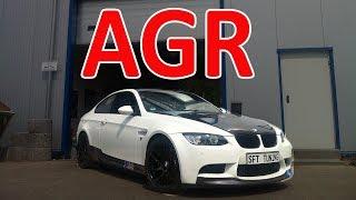 BMW Abgasrückführung I BMW AGR Ventil I BMW 330d 530d