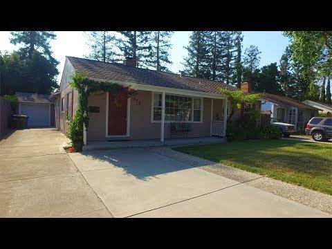 926 Sunset Drive - Santa Clara, CA 95050