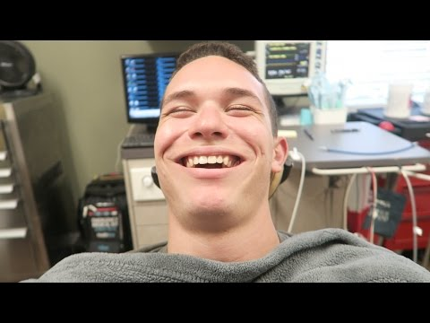 WISDOM TEETH EXPERIENCE!!! (Hilarious aftermath)