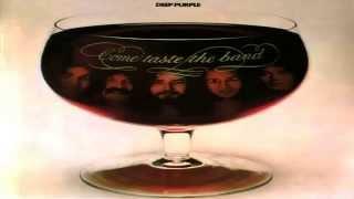 Deep Purple - Drifter