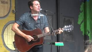 """Hymn 35 "" - Joe Pug - City Winery -NYC - July 14 2015"