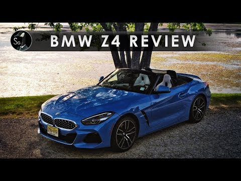 External Review Video AJIFDlOwJ_s for BMW Z4 Roadster (G29)