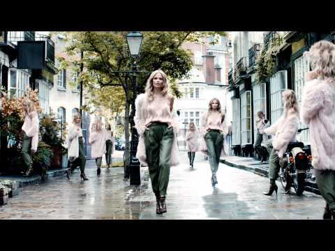 H&M Commercial (2014) (Television Commercial)