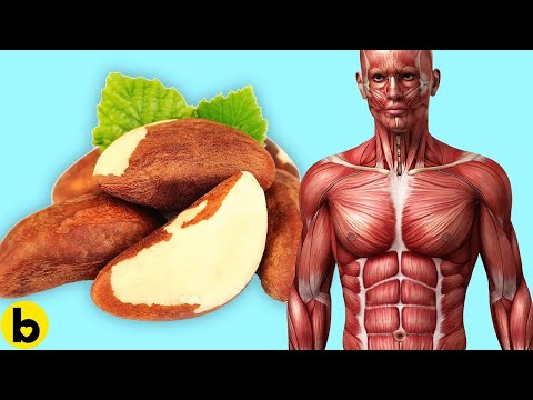 , title : 'Eating Brazil Nuts Weekly Does This To Your Body