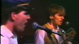 Split Enz - Six Months In A Leaky Boat (Live 1982)
