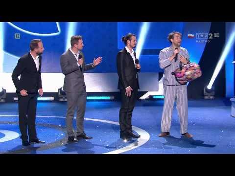 Kabaret Skeczów Męczących – Czy my tu mamy świra