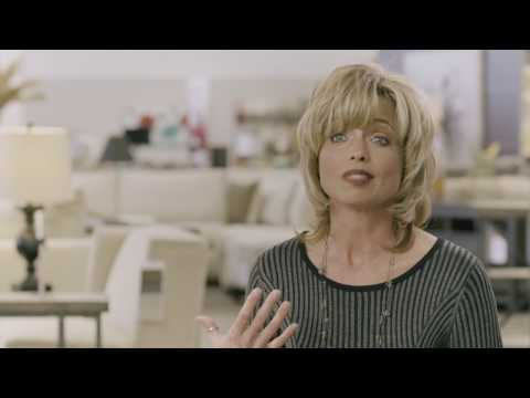 Watch a video from Value City Furniture – American Signature Furniture Home Furnishing Consultant, Susan