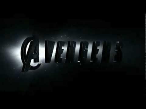 Movie Trailer: The Avengers (3)