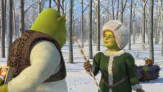 Shrek the Halls (2007) Video