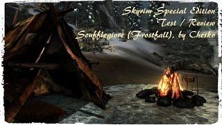 Skyrim Special Edition [FR] - TEST / REVIEW - Soufflegivre (Frostfall)