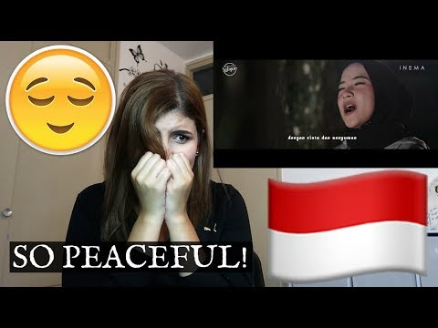 Reacting To DEEN ASSALAM-Cover By SABYAN