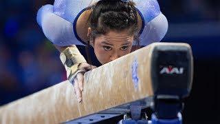 Rupp TV: UK Gymnastics Excite Night 2019