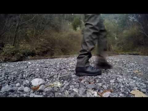 Hanwag Alaska GTX Stiefel Schwarz