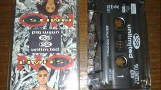 2 Unlimited - Faces HQ (1993)