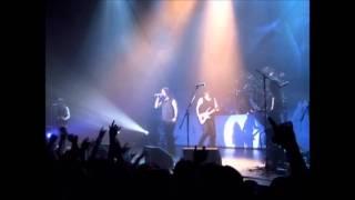 Sonata Arctica - Replica (For the Sake of Revenge) HD 1080p