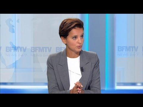 Vallaud-Belkacem : « La charte de la laïcité ne doit pas stigmatiser mais faire adhérer »
