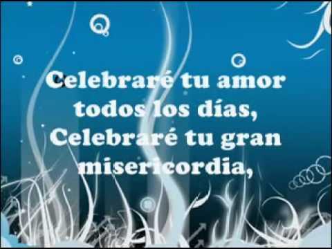 Ouvir Celebrare tu amor