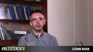 Povestile Observatorilor FiecareVot: Cosmin Marin
