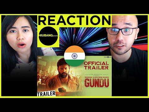 Indonesians React To Irandam Ulagaporin Kadaisi Gundu Official Trailer