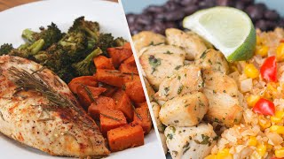 Low Calorie Meals That Will Save You Time