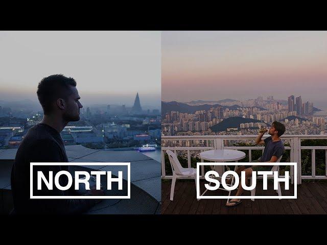 Wymowa wideo od Korea Północna na Polski