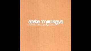 Baby I'm Yours (Van McCoy) - Arctic Monkeys