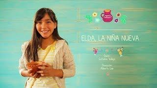 Kipatla (LSM) - Programa 1, Elda, la niña nueva