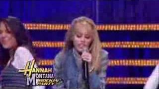 Ханна Монтана, Hannah Montana - Old Blue Jeans
