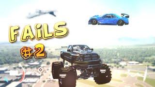 Racing Games FAILS Compilation #2