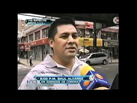 GRUPO PUEBLAYORK REPORTAJE TELEVISA MEXICO