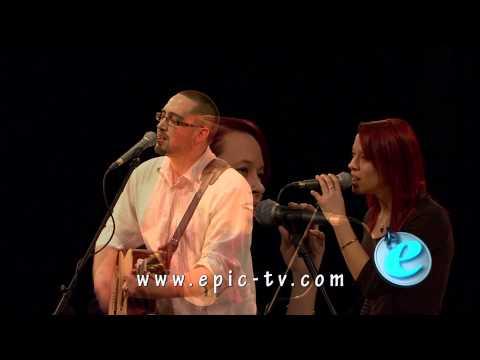 Jon Christophers - Sweet Revelation Road