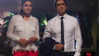 Mann Mera Afia - Shab Movie Song | Raveen Tandon | Arpita Chatterjee | Mithoon | KK | HD
