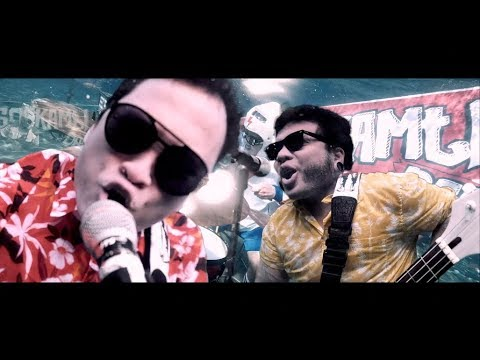Endank Soekamti - Yakin (Official Music Video)