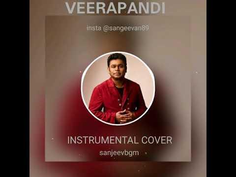 Veera Pandi BGM - Instrumental Fast Track | ARRahman | King of BGM