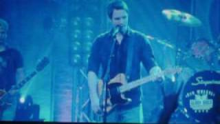 """Ben Wheatly (Scott Porter) & The Glory Dogs - """"Someone to Fall Back On"""" BandSlam"""