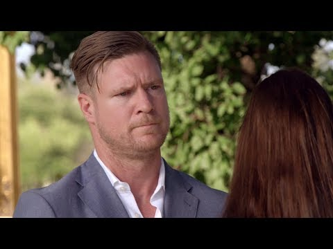 Download Dean And Tracey's Shocking Final Vows | Married At First Sight Australia 2018 HD Mp4 3GP Video and MP3