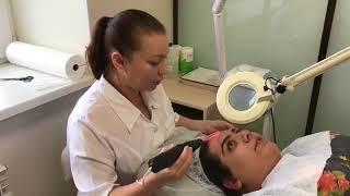А кто вы у косметолога ? 😂🙈 Лично я болтушка 😎