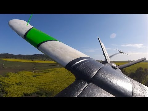 »-mini-talon-gimbal-flight
