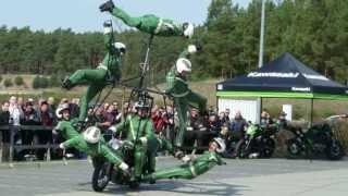 StartUp Day Linthe 2013 - Motorradsportgruppe