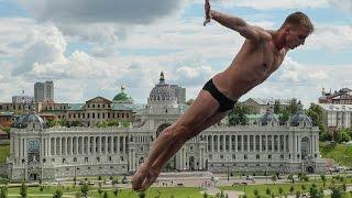 Чемпионат Мира по водным видам спорта 2015 в Казани. Итоги (KAZAN 2015 TV)