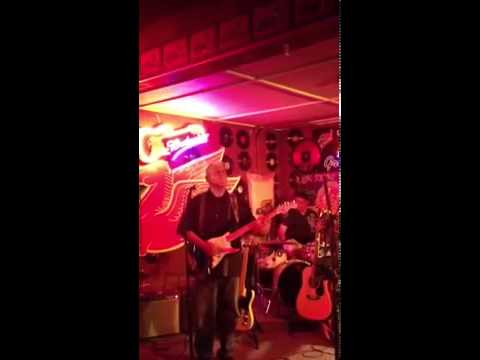 Jimmy Lee Jordan Band