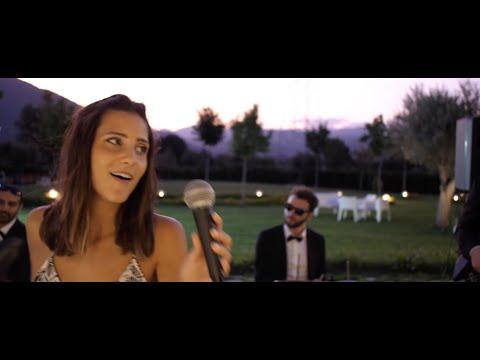 Brand New Swing Swing/Modern Italian band Salerno Musiqua