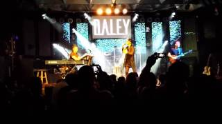 Daley - Culture Room - Ft. Lauderdale, Fl 3-21-2014 - Love Lost