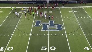Har-Ber High School Soccer   Har-Ber vs. Springdale